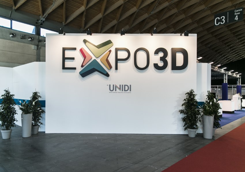 Expodental Meeting 2018
